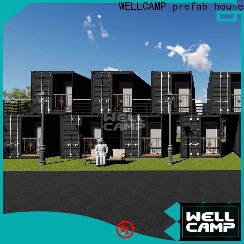 portable shipping container house for sale maker for living