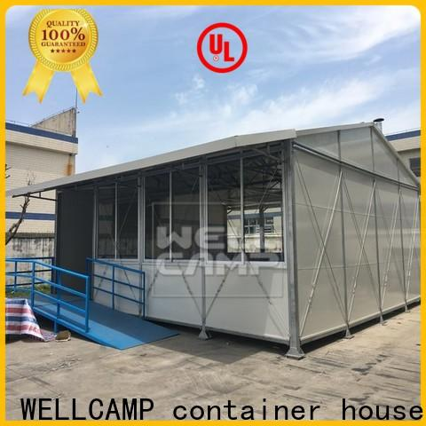 three floor prefab house kits wholesale for accommodation worker