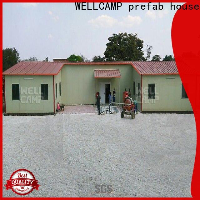 affordable prefab guest house online for dormitory