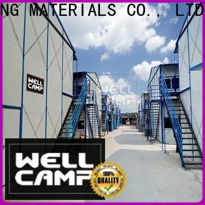 eps prefabricated house companies wholesale for labour camp