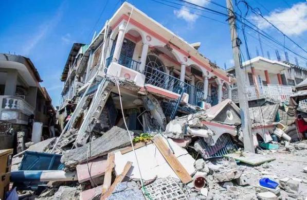 news-WELLCAMP, WELLCAMP prefab house, WELLCAMP container house-Prefab House for Earthquake Relief-im