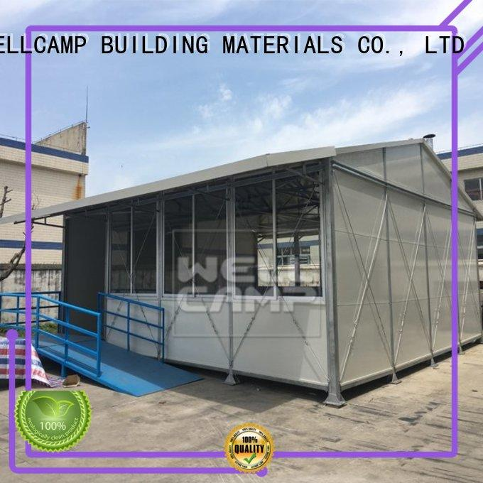 eps prefabricated concrete houses suppliers home for hospital