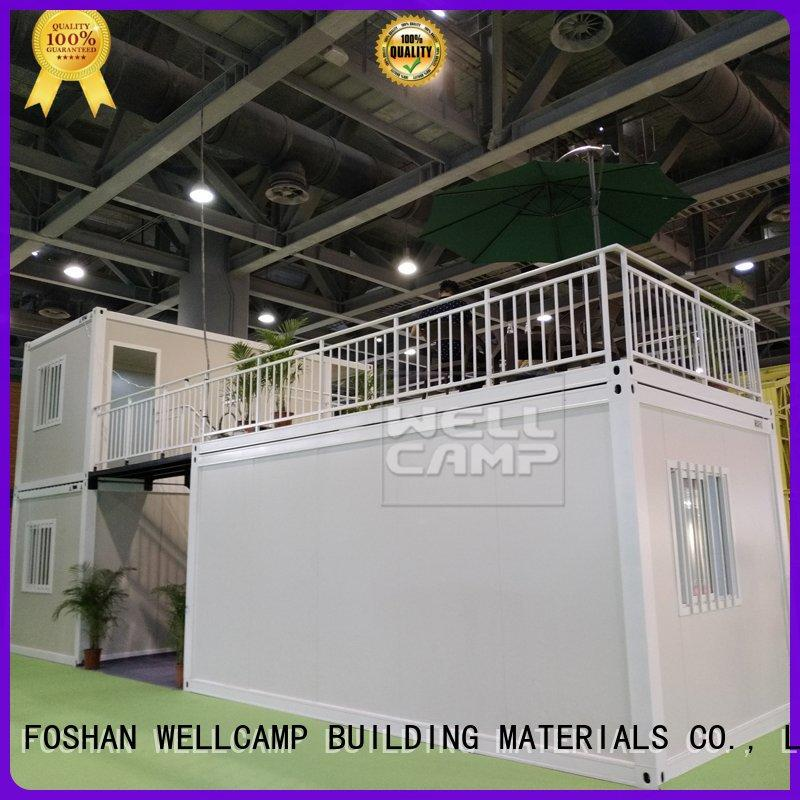 completed cargo house manufacturer wholesale