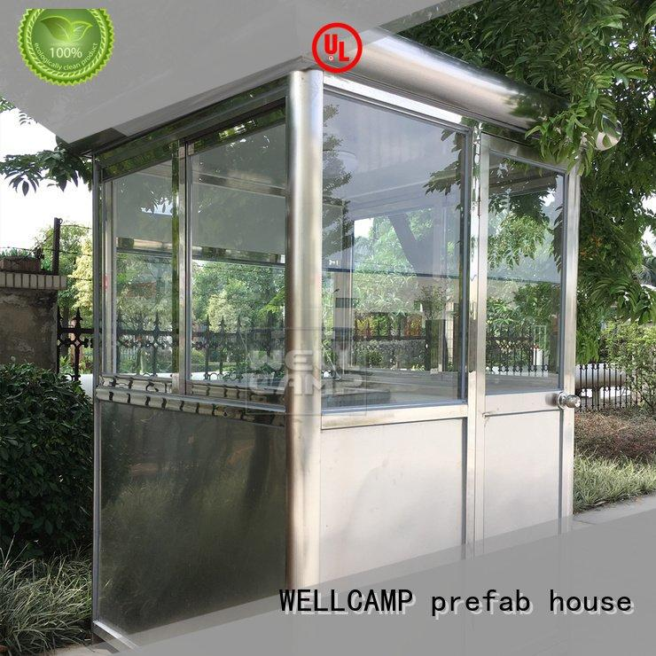 security room manufacturer wellcamp security panel room